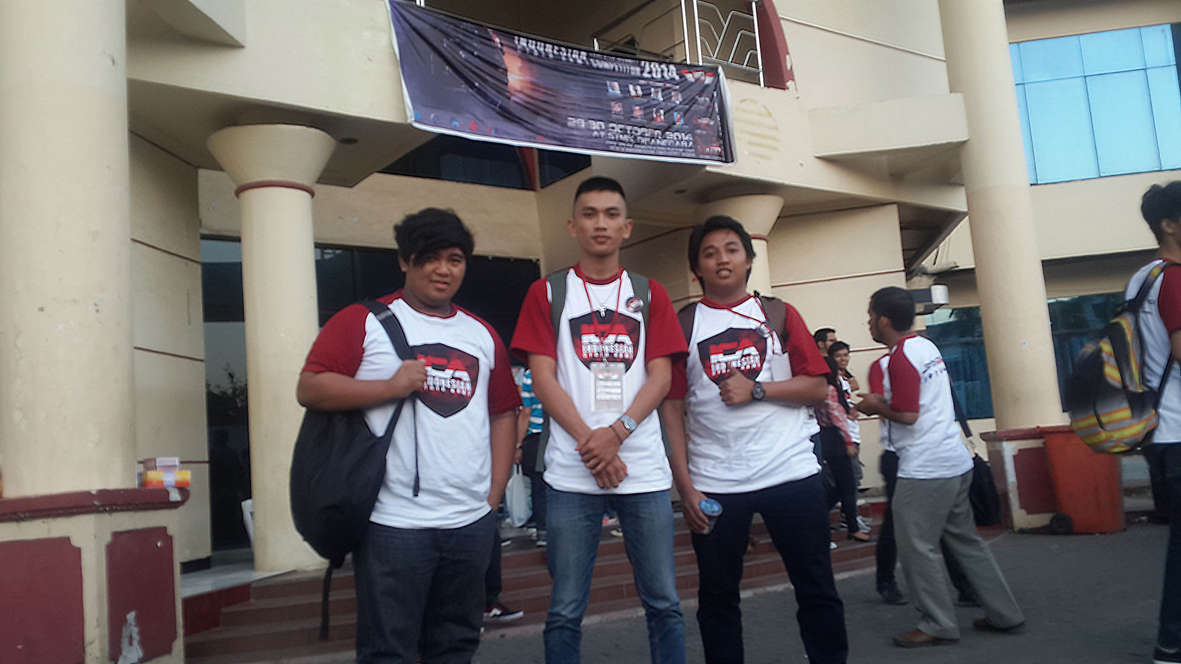 Indonesian Cyber Army